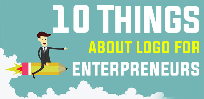 10 things about logo enterpreneur
