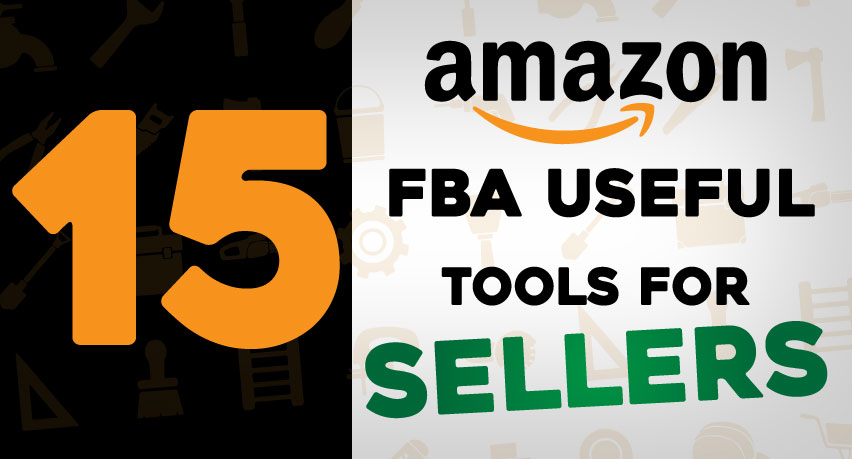 15 Amazon FBA useful tools for sellers – Pro FBA Images